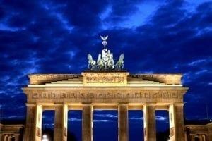 לאן מטיילים בברלין