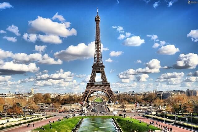פריז 3