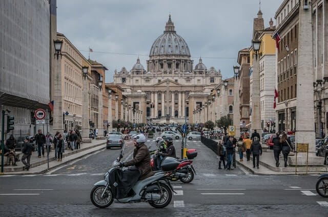 רומא 2