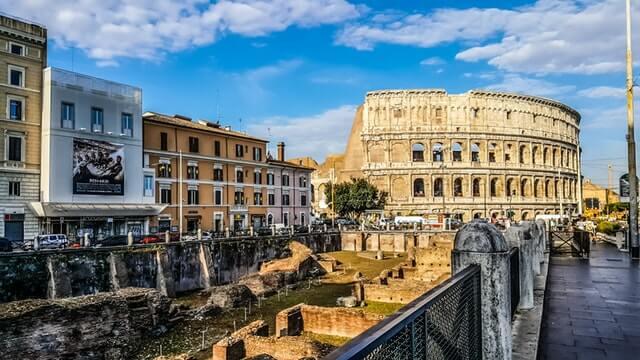 רומא 3