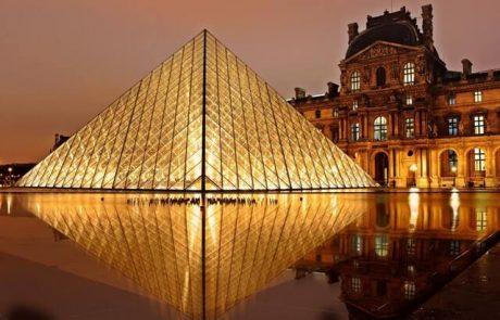 פריז – מקומות מומלצים