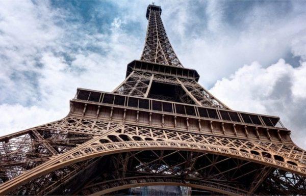 שבועיים בפריז עם הילדות