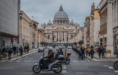 מסלול לצפון איטליה עם ילדים