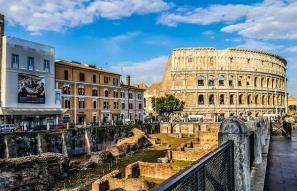 רומא – אטרקציות, מסעדות וטיפים