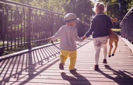 איזה יעד הכי מתאים לטיול קיץ עם ילדים