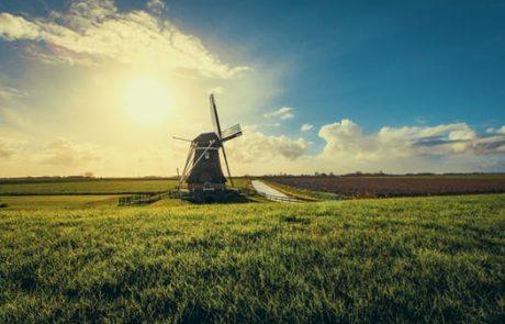 סיכום הטיול שלנו לבלגיה והולנד