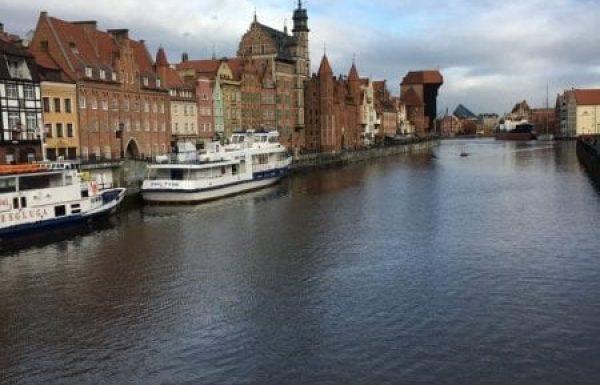 גדנסק – פולין עם ילדים