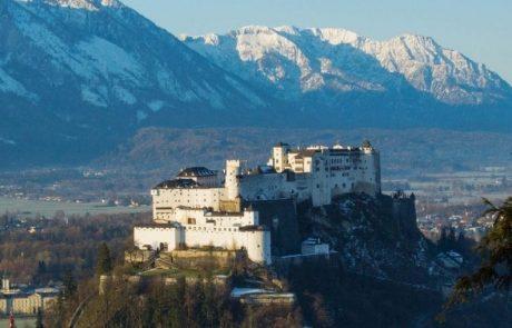 מסלול לאוסטריה-זלצבורג וגרמניה-לגולנד מינכן (באנגלית)